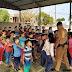 Em Faxinal projeto em parceria com a Polícia Militar ensina crianças a serem cidadãos