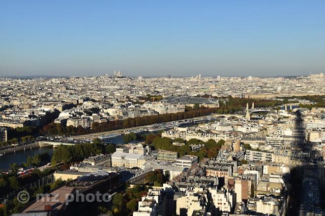 Around Parigi
