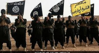 كورونا يعطي داعش فرصةً لإعادة ترتيب الصفوف