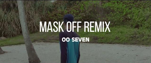 Mask off (Remix) Song Lyrics - Mask off (Remix) ගීතයේ පද පෙළ