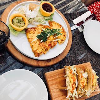 ranchero mexican restoran sudaiye istanbul menu fiyat