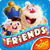 Candy Crush Friends Saga Game Download with Mod, Crack & Cheat Code