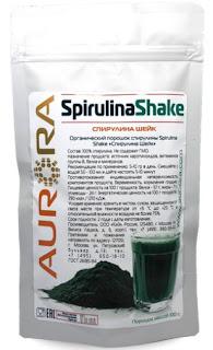 Spirulina Shake (Спирулина Шейк).jpg