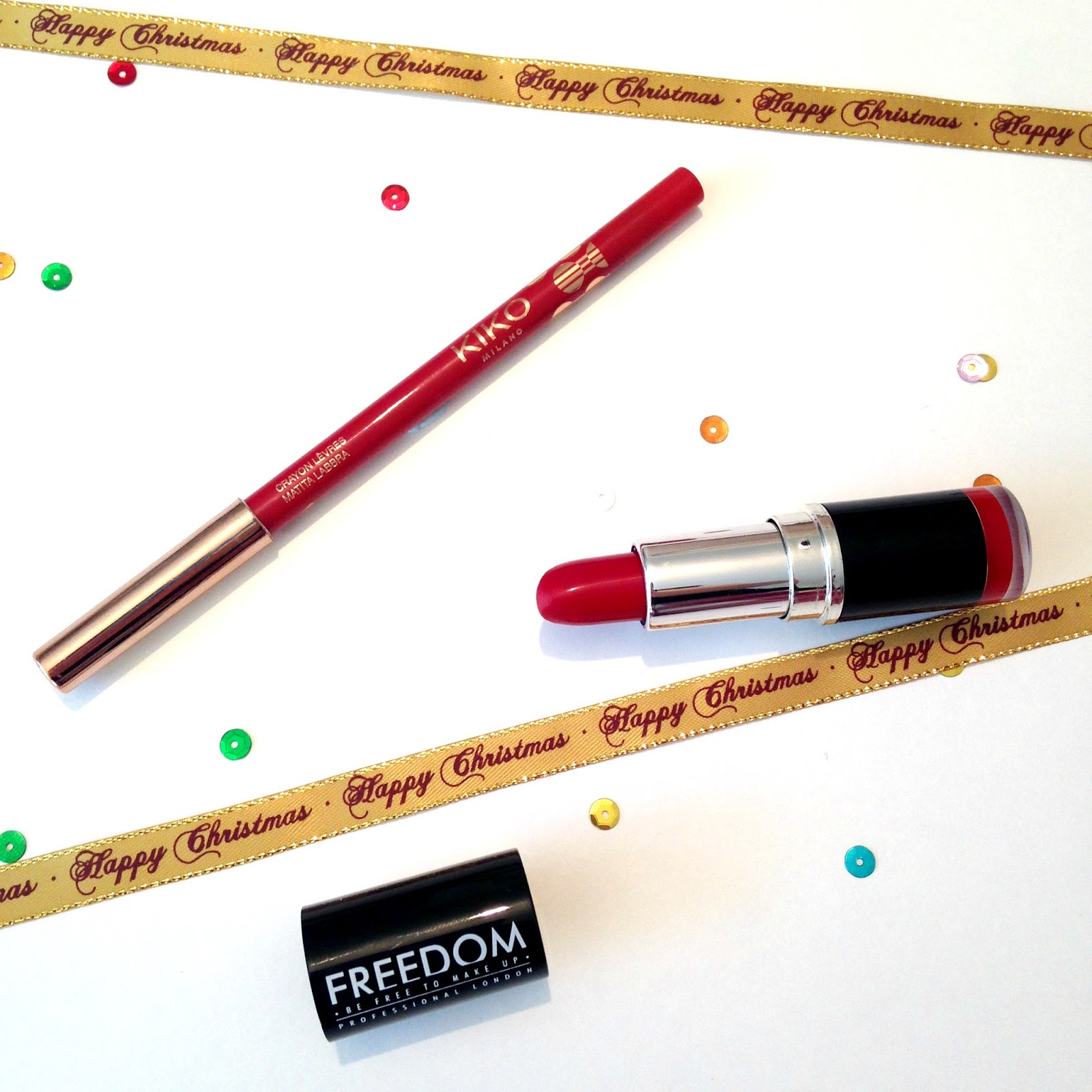 Freedom Pro Lipstick in Red Wine