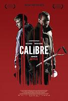 Film Calibre (2018) Full Movie