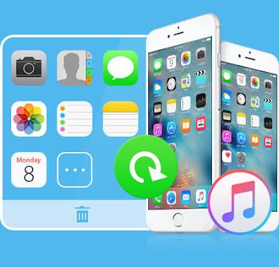 برنامج, مجانى, وموثوق, لإستعادة, الملفات, المحذوفة, من, أجهزة, الآيفون, iPhone ,Data ,Recovery