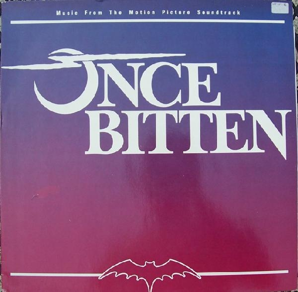 MUSIC REWIND: VA - Once Bitten - Music From The Motion ...