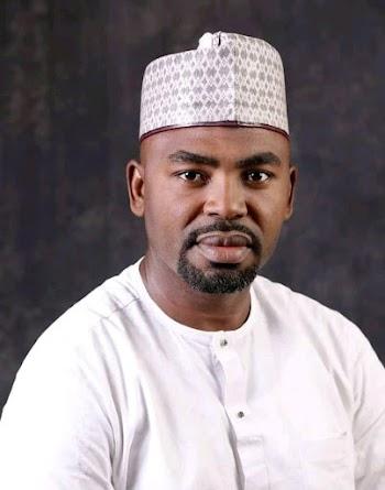 A CALL ON HON. Halidu Abdullahi KADOKA TO SERVE IN THE FORTHCOMING 2023 ELECTIONS AS  OKENE ASSEMLY 1.