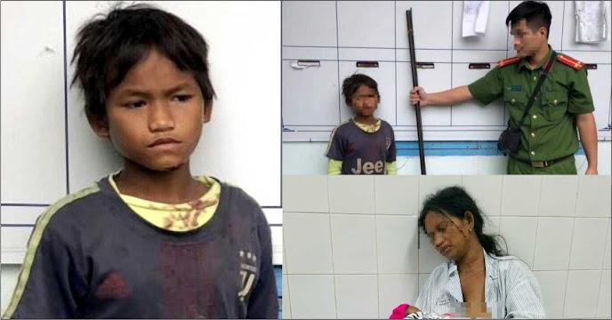 Bé trai 10 tuổi trộm súng bắn 3 người nhà chị gái, tiết lộ thêm nhiều tình tiết mới đáng báo động ...