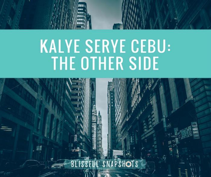 Street Photography Cebu