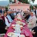 Ödemiş Belediyesi'nden 1500 kişilik iftar