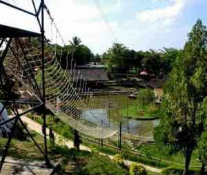 Tempat Wisata Outbound Ciseeng Bogor