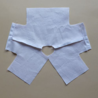 Stitch cuff