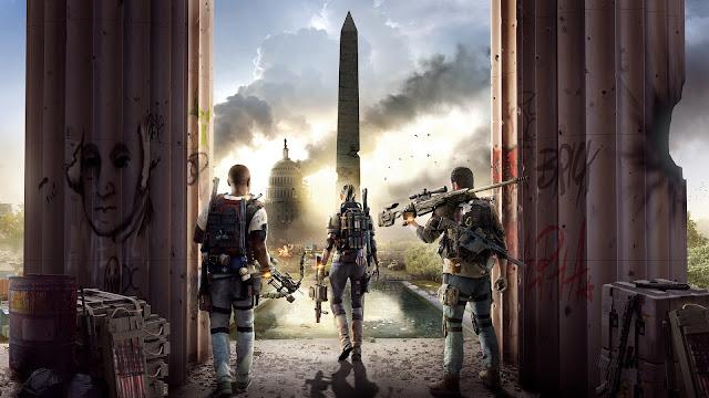 Promoção de Game   The Division 2 está saindo por menos de R$10,00 no Xbox One, Playstation 4 e PC