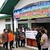 Dandim 0319/Mentawai, Mengirimkan 6 Prajurit Kawal Kedatangan Vaksin Sinovac di Mentawai