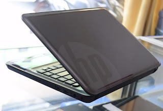 Jual Laptop HP 1000 ( Core i3 ) 14-inchi di Malang