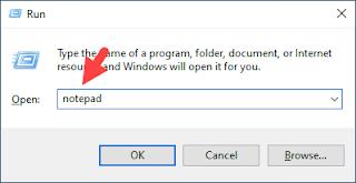 Memblokir Website di Komputer