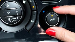 AC Mobil Tidak Dingin Ketahui Beberapa Penyebabnya