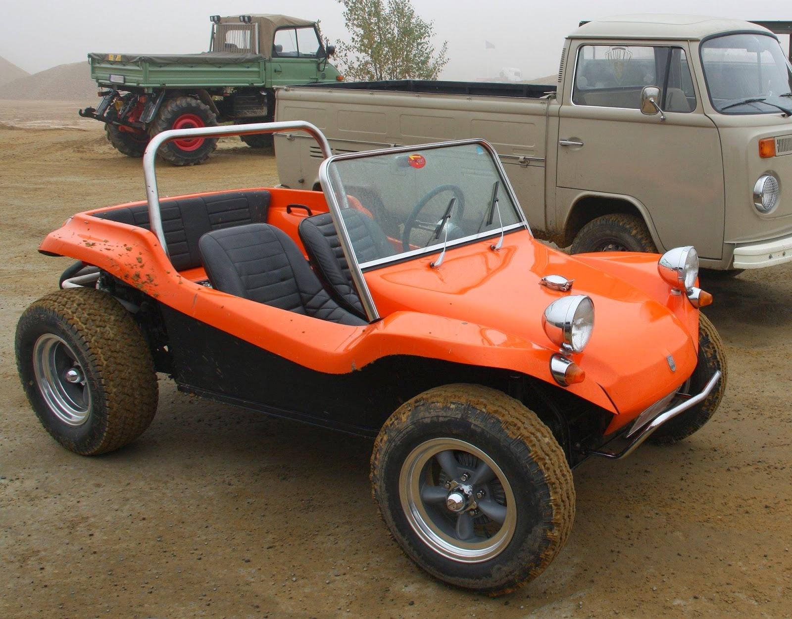 Manx Classic Cars