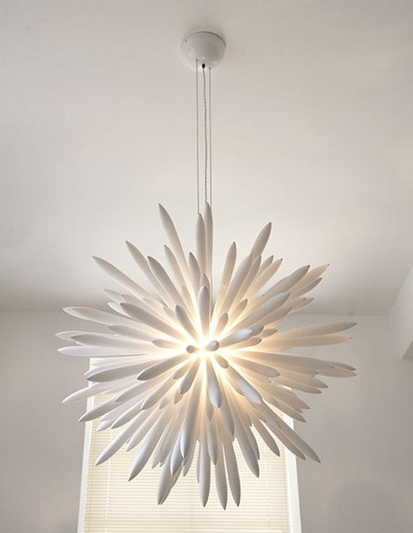 40 Unique & Modern Lamp Designs Ever - Jayce-o-Yesta