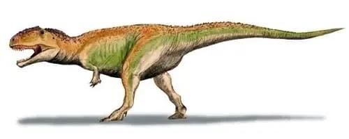 Giganotosaurus - जिगानोटोसॉरस