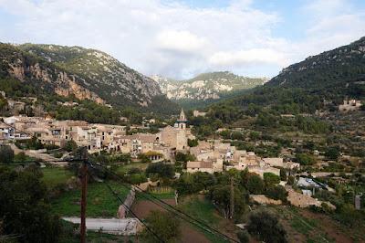 Tramuntana Tours in the Island of Mallorca