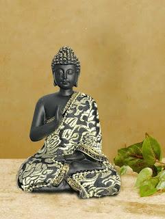 Buddha Idol