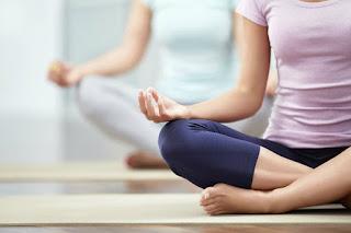 Yoga para disminuir la ansiedad