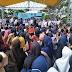 Millenial Road Safety Festival 2019 Tanjung Senai Ogan Ilir Masuk Rekor Muri