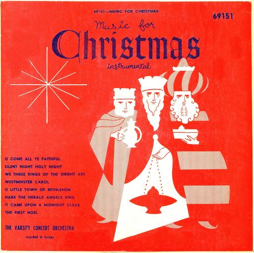Music for Christmas: