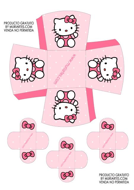 Hello Kitty, fiesta de cumpleaños