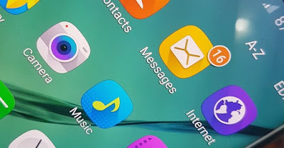 Samsung Music Versi Beta, Meluncur Di Play Store