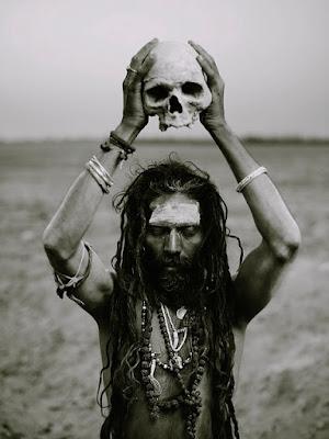 Aghori, Hinduísmo, Canibalismo, Tribo