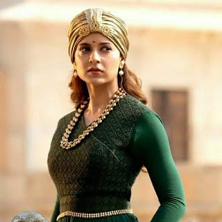 Bollywood's Queen Kangana Ranaut Beautiful Photos