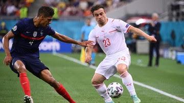 Varane Bisa Milik Manchester United dalam Hitungan Jam