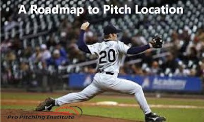 "The ""Pitcher's Location Masterclass©"" sets and keeps you on the path that'll turn you into the Pitcher you want to be."