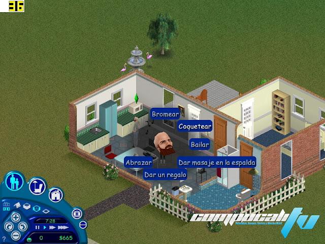 Los Sims 1 PC Full Español Descargar