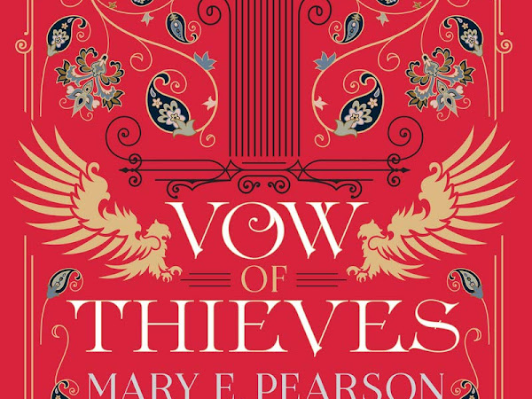 Dance of thieves #2 Vow oh thieves de Mary  E Pearson