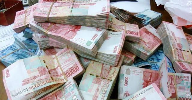Cara Mendatangkan Rezeki Rp 1 Miliar per Bulan