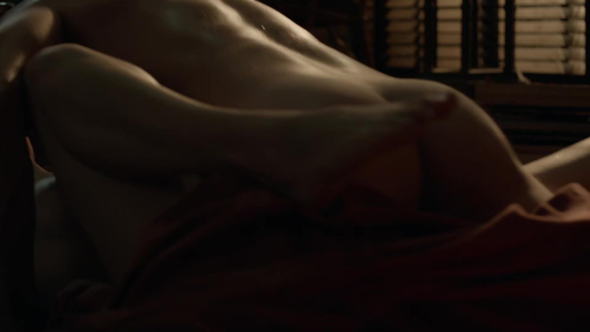 Katie wall nude aznude