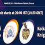 Chennai Super Kings Vs Kolkata Knight Riders Match 23, CSK Vs KKR Live Streaming : Dream 11 Prediction and who's playing in this match Players