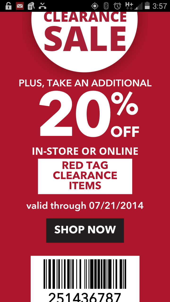 Payless Shoes Clearance