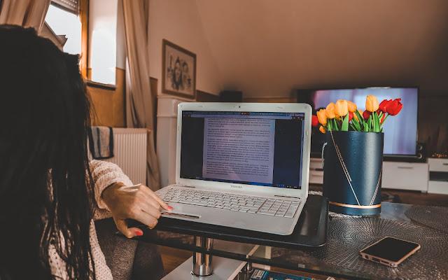 Kursy e-learningowe, które pomogą ci się rozwinąć. KONKURS - Czytaj więcej »