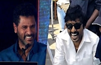"Vijay had tough time keeping RJ Balaji quite"" – Prabhu Deva shares a lighter moment"