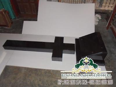Model Kuburan Kristen Terbaru, Desain Kuburan Katolik