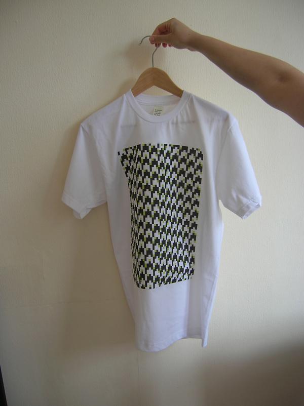 Graphic Design Portfolio of Tau Siroko - T-Shirt