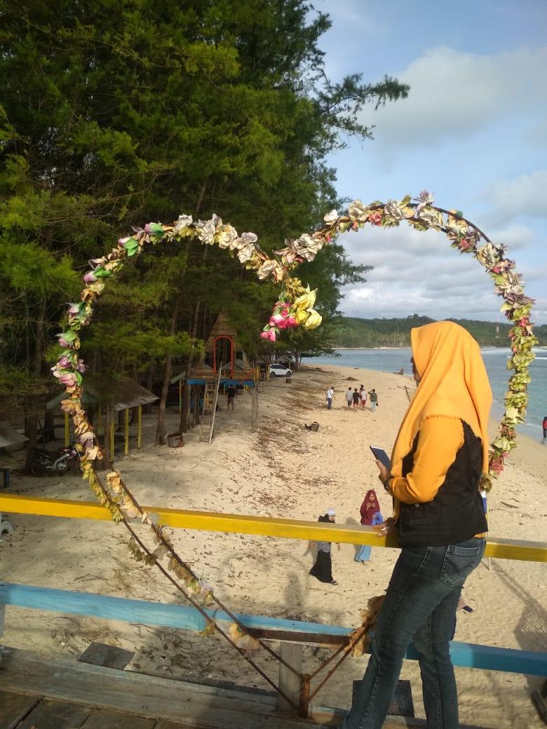 Penginapan Di Pantai Laguna Bengkulu : penginapan, pantai, laguna, bengkulu, Wisata, Pantai, Laguna, Kabupaten, Indah, POSKOTASUMATERA.COM