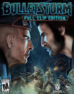 Bulletstorm Full Clip Edition (PC) 2017