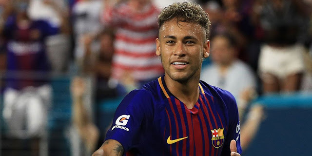 SBOBETASIA - Bintang NBA Ikut Berkomentar Tentang Neymar