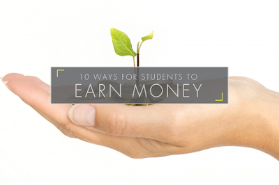 Top ten Best Ways for Students to Earn Money Online - techmobileworld